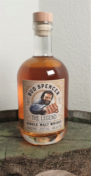 Bud Spencer Edition The Legend
