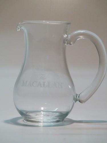 """Wasserkrug """"The Macallan"""""""