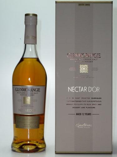 Glenmorangie 12 y.o. Nectar D'Or