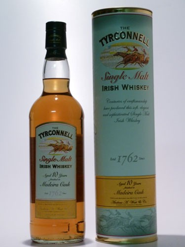 Tyrconnell 10 y.o. Port