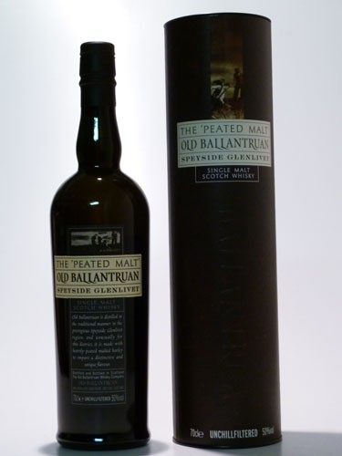 Old Ballantruan Single Malt