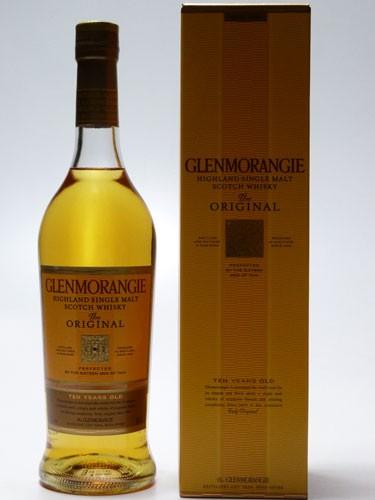 Glenmorangie 10 y.o. The Original
