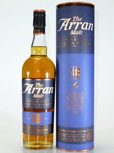 The Arran 18 y.o.