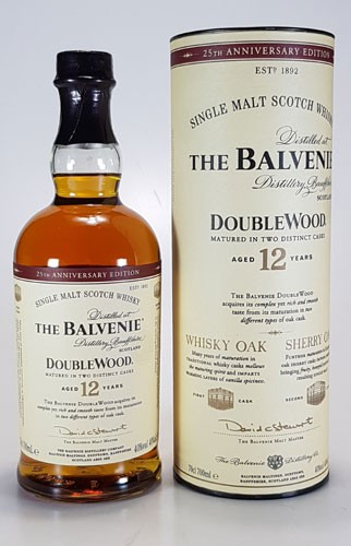 Balvenie 12 y.o. Double Wood