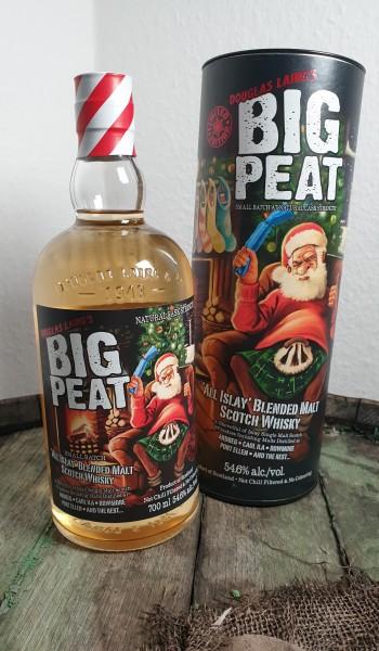 Big Peat The Christmas Edition 2016