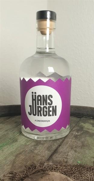 """Hans Jürgen Gin """"Eiszeit"""""""
