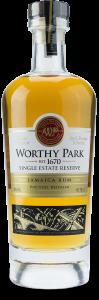 1423 Worthy Park Single Estate 2006 Cask Strength