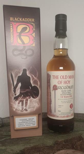 The Old Man of Hoy 14 y.o. Blackadder Raw Cask