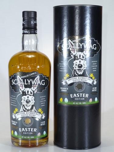 Scallywag Easter Edition 2020 Douglas Laing