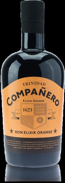 1423 Compañero Ron Elixir Orange