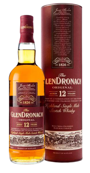 Glendronach 12 Jahre