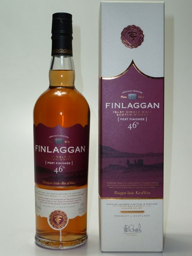 Finlaggan Port Cask Finish