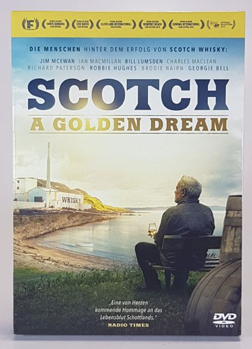 "Film ""Scotch A Golden Dream"""