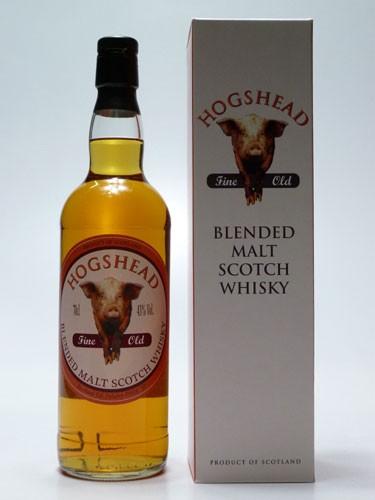 Hogshead Blended Malt Whisky