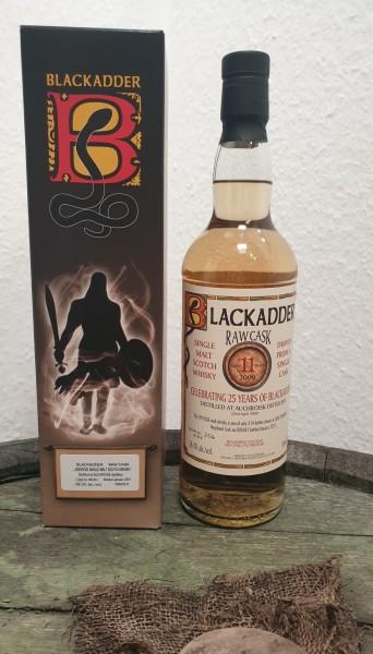 Auchroisk 11 y.o. Blackadder Raw Cask