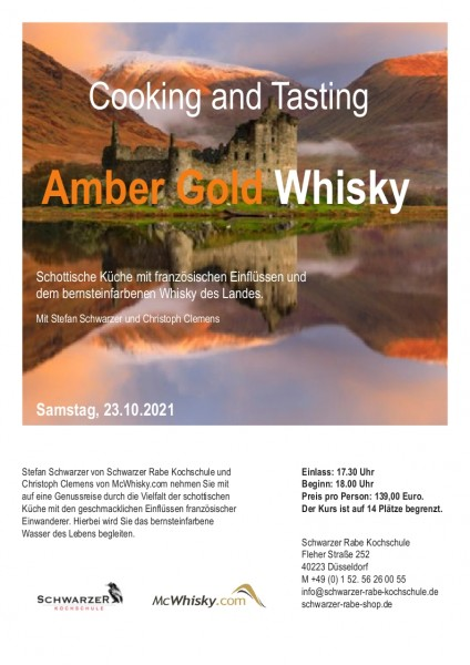 Cooking & Tasting am 19.02.2022