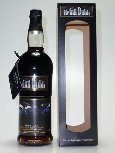 Beinn Dubh Single Malt Whisky