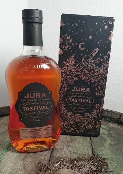 Jura Tastival Whisky Festival Edition 2017