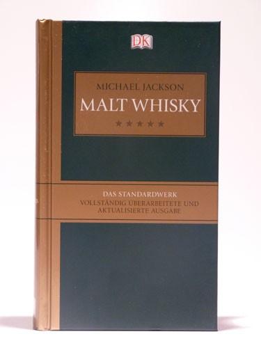 "Michael Jackson ""Malt Whisky"" 2012"