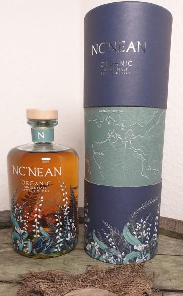 Nc Nean Organic Batch 01