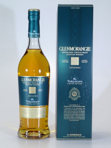 Glenmorangie Tarlogan -Legends Edition-