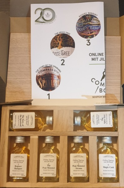 Compass Box-Home-Tasting-Box
