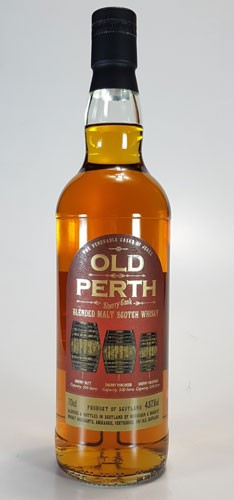 Old Perth Sherry Blended Malt