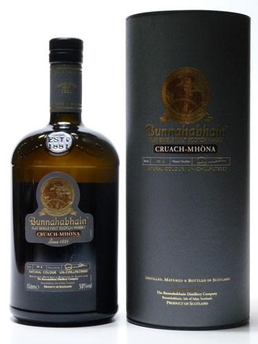 Bunnahabhain Cruach-Mhona 1,0 Liter