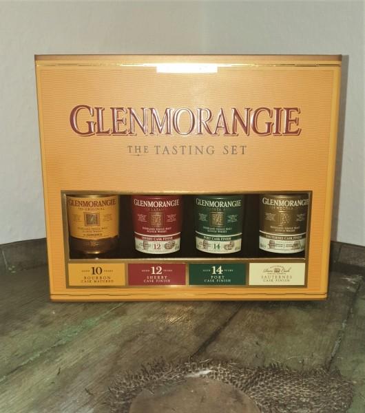 Glenmorangie The Tasting Set