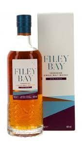 Filey Bay STR
