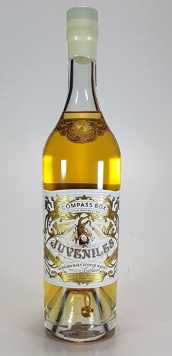 Juveniles 2018 Blended Malt Compass Box